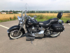 Harley-Davidson FLSTN